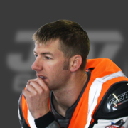 Ian Hutchinson - coach at James Whitham Motorcycle Track Training Days