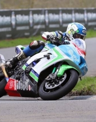 Dean Harrison Wins Duke Road Racing Rankings